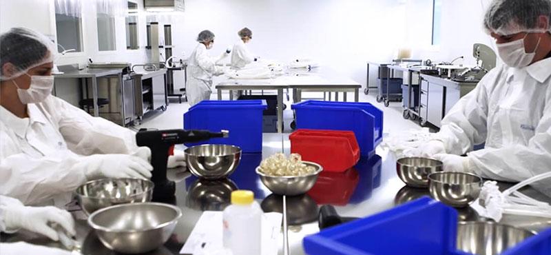 production-assemblage-technologie-de-pointe
