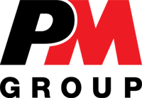 Logo PM Group