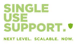Logo Single Use Support