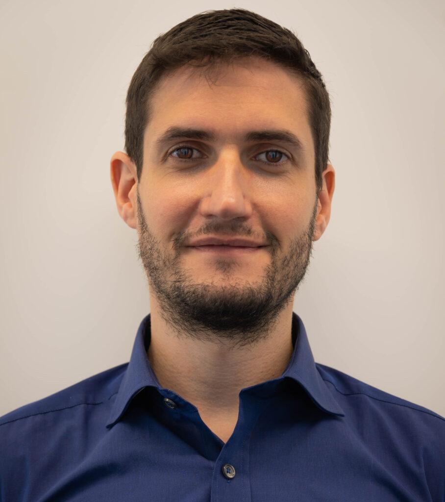 Olivier MENEZ